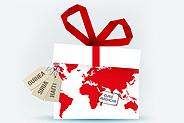 Indovina chi riceverà il tuo regalo a Natale